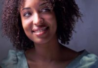how to create curly black hair in african and biracial hair African American Loose Curls Hairstyles