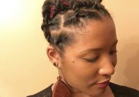 how to style your hair when youre not comfortable with Lock Styles For Short Hair Inspirations