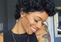 in style short haircuts for black women short haircut Style Black Short Hair Ideas
