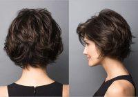love this haircut short wavy hair haircut for thick hair Short Hair Styles For Thick Wavy Hair Choices