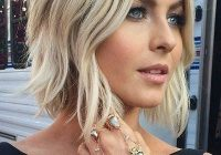 must try fall hairstyles were copying from pinterest Short Blonde Bob Hairstyles Pinterest Ideas