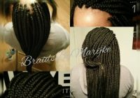 my client suffers from alopecia but you cannot tell African American Braid Styles For Thin Hair Designs