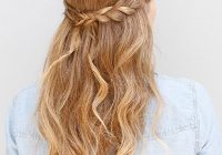 our best braided hairstyles for long hair more Long Hair Braided Styles Inspirations