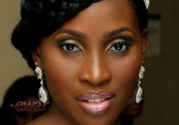pin black is always beautiual in a on faces of African American Braid Hairstyles For Weddings Ideas