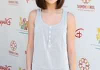 pin en hair Cute Short Hairstyles For 12 Year Olds Inspirations