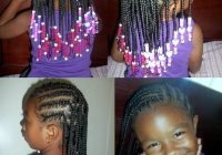 pin imperatrice lounge on braid styles for little girls Little Girl Hair Braiding Styles African American Designs