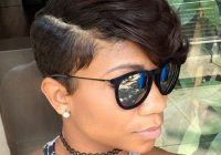 pin on black hair styles Black Female Short Haircut Styles Inspirations