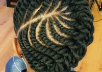 pin on braids African American Natural Braided Hairstyles Ideas