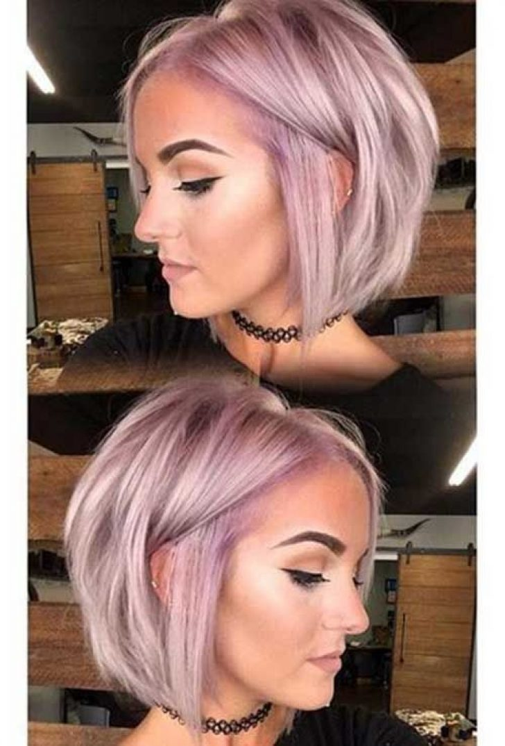 Permalink to 10 Perfect Cute Haircut Styles For Short Hair Gallery