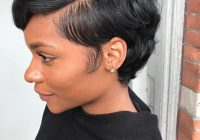 pin on finger wavespixie cuts Pinterest African American Short Hairstyles Ideas