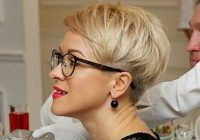 pin on glasses and short hair Glasses For Short Hair Styles Inspirations