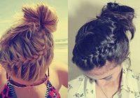 pin on hair Easy Braided Hairstyles For Medium Length Hair Choices
