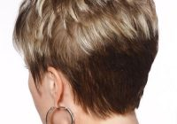pin on hair Pictures Of Short Haircuts Front And Back Ideas