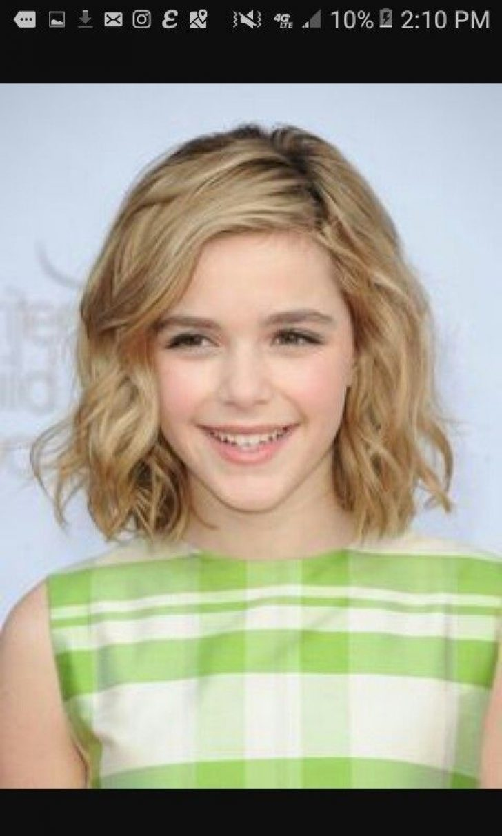 Permalink to 9   Cute Short Hairstyles For 12 Year Olds Gallery