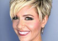 pin on hairstyles short Ladies Short Hairstyles Uk Ideas