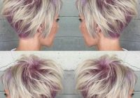 pin on hairstyles Short Stacked Hair Styles Choices