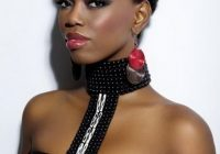 prom hairstyles for short hair african american best Prom Hairstyles For Short Hair African American