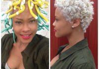 salon christol on instagram the process haircolor Flexi Rod Styles For Short Hair Inspirations
