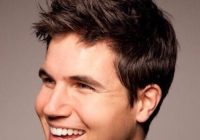 short haircuts for men 100 ways to style your hair men Casual Short Haircuts Inspirations