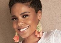 short natural hairstyle best short hairstyles for black Short Natural Black Hairstyles Choices