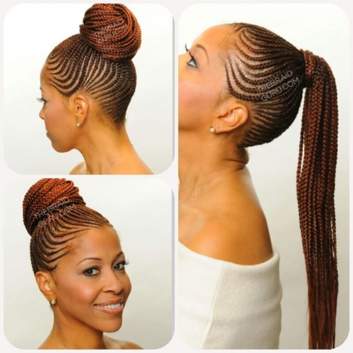 Permalink to Fresh Straight Up Cornrows Hairstyles Gallery