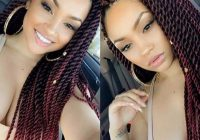 Stylish 10 chic african american braids the hot new look popular Styles Of Braids African American Designs