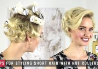 Stylish 10 steps to achieving beautiful styles in short hair using Styling Tips For Really Short Hair Choices