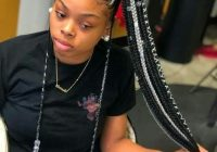 Stylish 100 best black braided hairstyles youve not tried this year Black Braid Hair Styles Choices