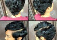 Stylish 1000 ideas about black women short hairstyles on pinterest Hairstyle For Short Hair Pinterest Inspirations