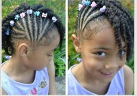 Stylish 103 adorable braid hairstyles for kids Braiding Styles For Kids With Short Hair Ideas