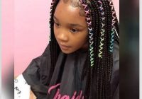 Stylish 103 adorable braid hairstyles for kids Easy Braid Styles For Black Hair Ideas