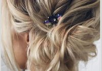 Stylish 104 outstanding updos for short hair that looks totally Style Suitable For Short Hair Inspirations
