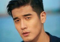 Stylish 12 effortless short hairstyles for asian men to try Asian Boy Hairstyles Short Inspirations