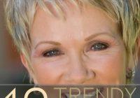 Stylish 12 trendy short hairstyles for older women you should try Stylish Short Hair Styles Inspirations