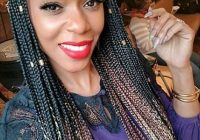 Stylish 120 best braided style ideas for black women Hair Braiding Styles For Women Choices