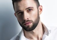 Stylish 15 best and trending short beard styles looks styles at life Short Facial Hair Styles Ideas