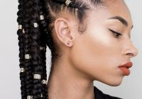 Stylish 15 braided hairstyles you need to try next naturallycurly Styles Of Hair Braids Inspirations