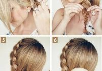 Stylish 15 cute hairstyles step step hairstyles for long hair Hair Styles Braids Step By Step Ideas