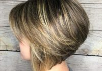 Stylish 15 hottest short stacked bob haircuts to try this year Short Stacked Hair Styles Inspirations