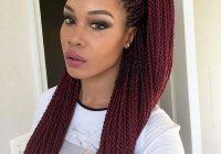 Stylish 152 twist braids looks with senegalese legacy always on fashion Braided Twist Hairstyles Ideas