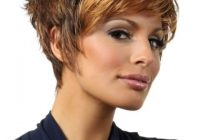 Stylish 17 funky short formal hairstyles styles weekly Funky Short Haircuts Ideas