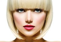Stylish 20 incredible short hairstyles with bangs Short Hairstyles With Bangs Choices