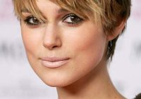 Stylish 20 short choppy hairstyles to try out today Short Chunky Layered Haircuts Inspirations