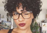 Stylish 20 short curly hairstyles for black women Short Natural Curly African American Hairstyles Designs