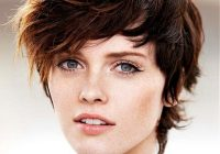 Stylish 20 short sassy shag hairstyles styles weekly Pictures Of Short Shag Haircuts Inspirations