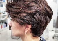 Stylish 20 stylish short haircuts for thick hair short hairstyles Short Hair Style For Thick Hair Inspirations