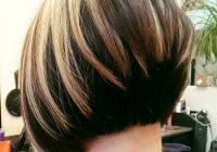 Stylish 21 hottest stacked bob hairstyles hairstyles weekly Very Short Stacked Bob Haircuts Inspirations