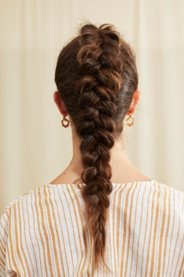 Permalink to 9 Beautiful Different Styles Of Braids For Long Hair Gallery