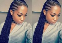 Stylish 24 unique cornrow hairstyles for african american women African American Cornrow Hairstyles Pictures
