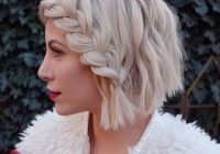 Stylish 25 easy wedding guest hairstyles thatll work for every Short Hair Updos For Wedding Guest Choices